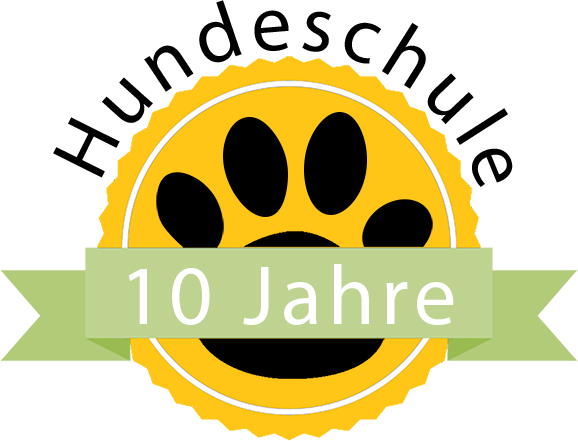 10 Jahre Hundeschule