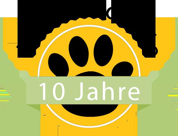 10 Jahre Hundeschule